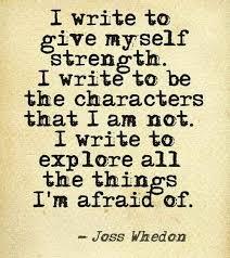 write-fear