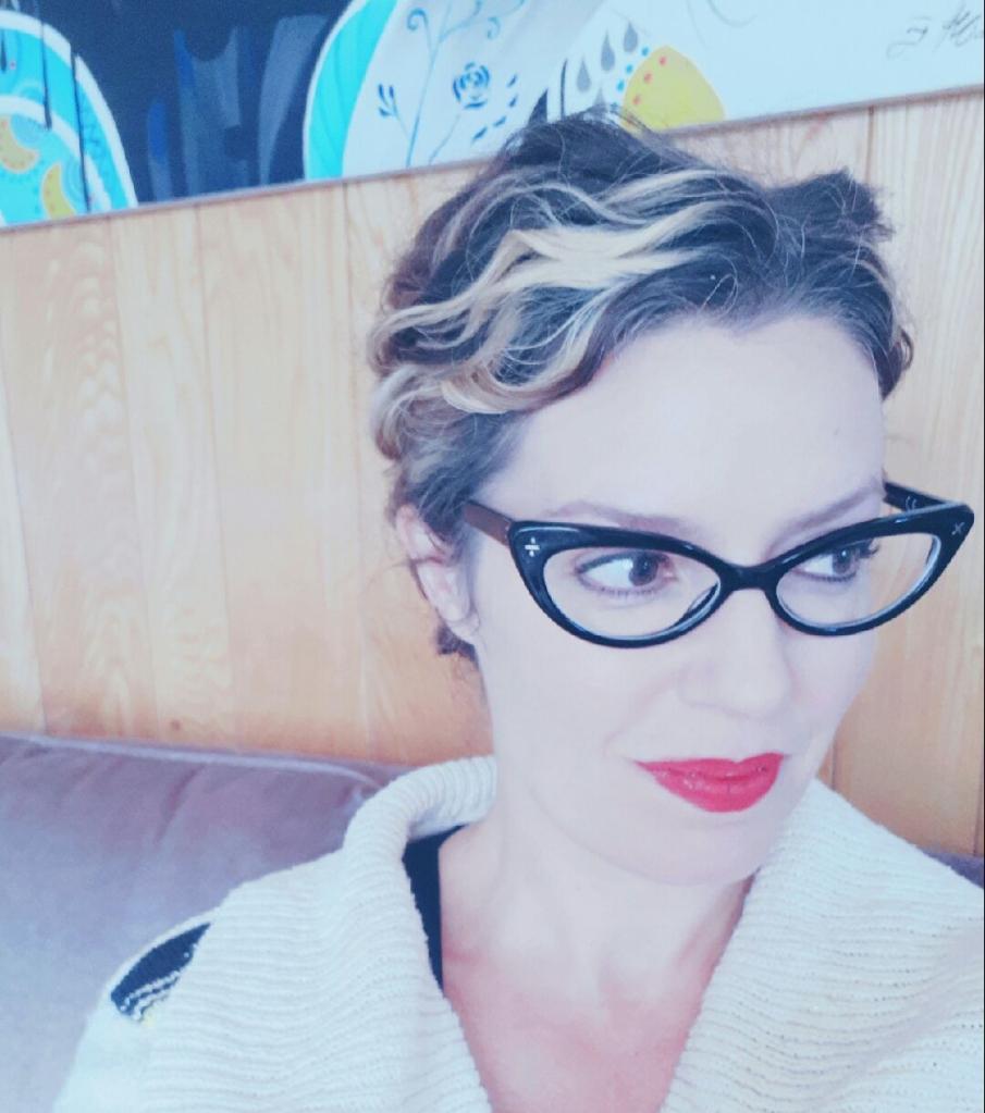 Ami Cameron- Writer